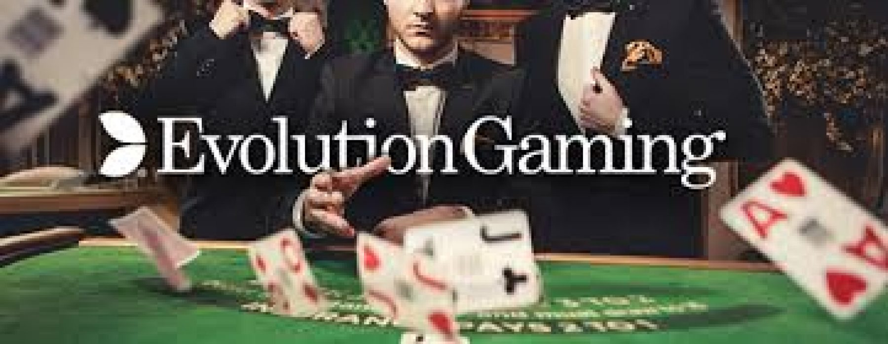 evolutiongame casino